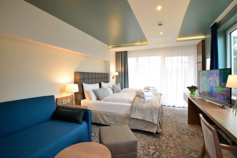 Doppelzimmer & Appartement 2 Betten